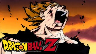 Top 5 Emotional Dragon Ball Z Moments!