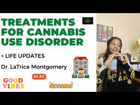 Dr. LaTrice Montgomery