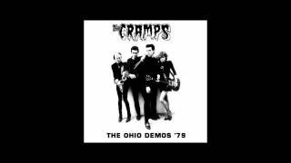 The Cramps - TV Set (Ohio Demos 1979)