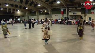 Womens Jingle Special Song 2 @ Taylor BC Powwow 2016