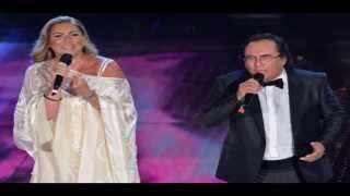 Al Bano e Romina Power ritornano insieme al Festival di Sanremo! (10.02.2015)