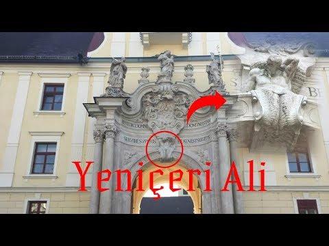 Viyana da Unutulan Yeniçeri