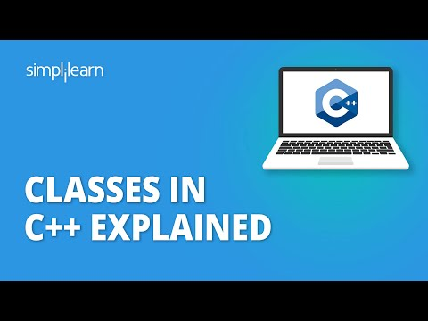All You Need to Know About Classes in C++