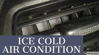 Cars Ac Blowing Ice Cold – Pachoice