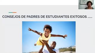 Your Child's Success in School Spanish