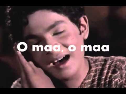 Tu Kitni Achhi Hai-Karaoke & Lyrics-Raja Aur Rank
