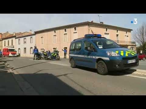 Νότια Γαλλία: Τζιχαντιστής κρατά ομήρους σε σούπερ μάρκετ -Δύο θύματα