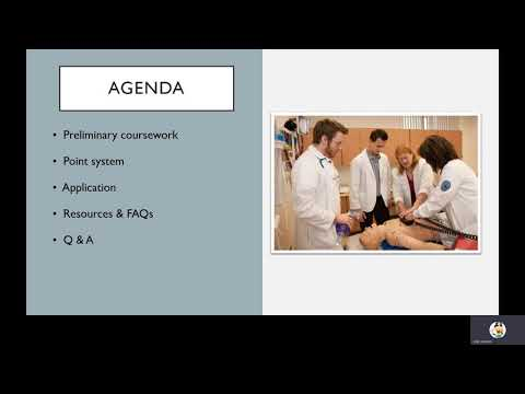 Clark College Nursing Information Session