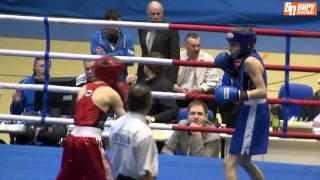 Нарвские боксеры победили в чемпионате Эстонии