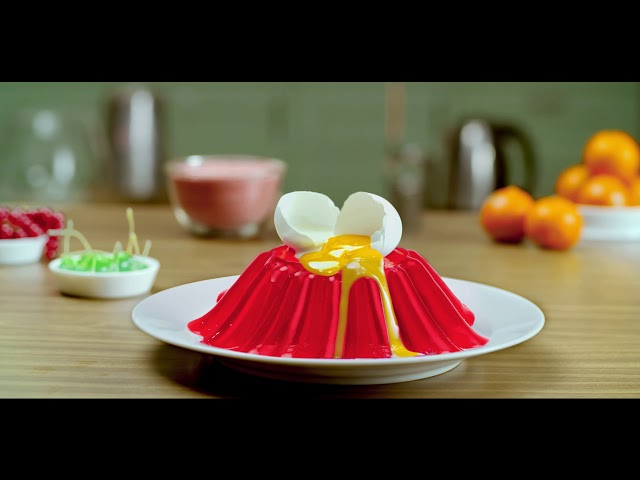 Egg Jelly - Vim Extra Anti Smell