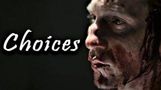 Baixar Frank Castle || Choices