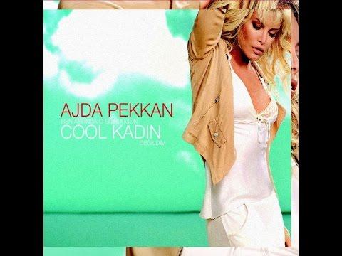 Ajda Pekkan - Senden Sonra Tufan Versiyon 2 Dinle mp3 indir