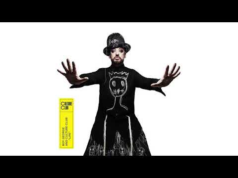 Boy George & Culture Club - Bad Blood (Official Audio)