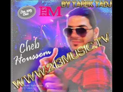 houssem ana zahri winta yetfakarni mp3