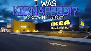 I Was KIDNAPPED?!? (Crazy Life Story!)