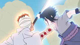 Download Sasuke vs. Danzo - Full Fight | English Dub [1080p]