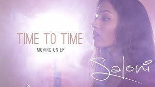 SALONI Time To Time - Official Video