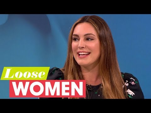 Kelly Brook Reveals Why She's Never Gotten Married or Had Children  Loose Women