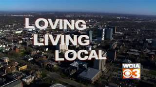 WCIA 3 Loving Living Local 30