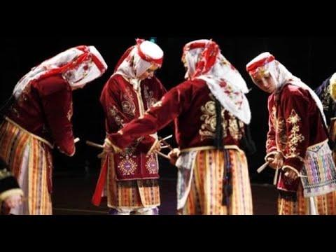 EN GÜZEL OYUN HAVALARI- SİLİFKENİN YOĞURDU (Turkish Oriental Music)