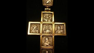 видео Что такое православный иконостас?
