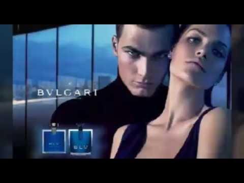 Resenha do Perfume  BLV POUR HOMME - BVLGARI
