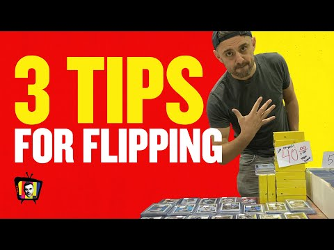 3 Things to Keep in Mind When You are Flipping Products