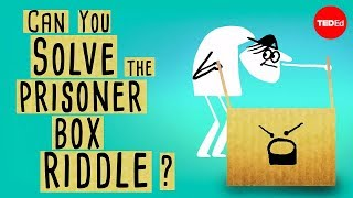 Can you solve the prisoner boxes riddle? - Yossi Elran thumbnail