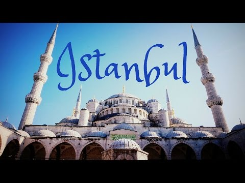 Things to do in Istanbul Turkey | Top Attractions Travel Guide Travel Video
