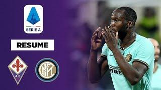 Serie A : L'Inter Milan s'en mord les doigts !