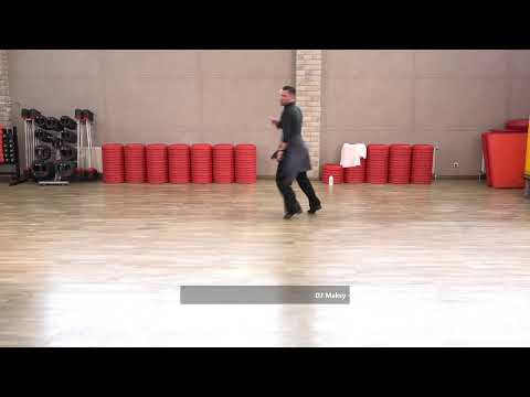 Dance с Андреем