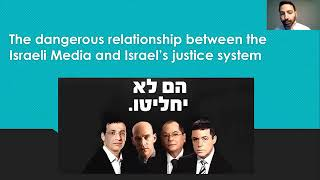 "ZOOM With ZOA: Kobi Erez; ""Israel's Unity Government..."""