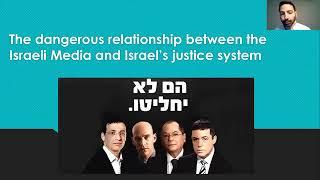 "ZOOM With ZOA: Kobi Erez; ""Israel's Unity Government..."""