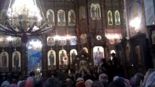 Собор Александра Невского в Нижнем Новгороде(Пасха., 2015-06-26T14:52:25.000Z)