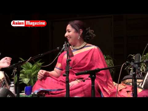 Ramneek Singh, Classical Vocalist Live in Concert