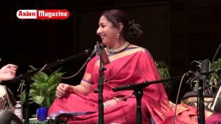 Ramneek Singh, Classical Vocalist Live in Concert