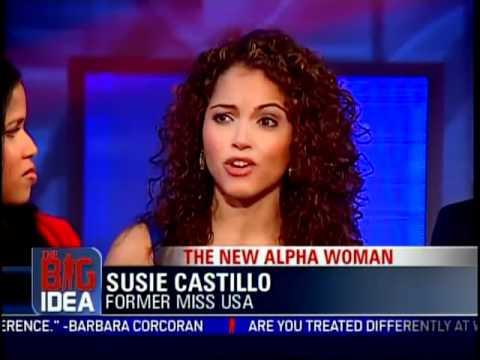 Susie Castillo on