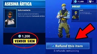 HOW TO SELL YOUR SKINS IN FORTNITE AND GET FREE PAVOS - YOU HAVE TO DO IT!!
