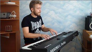 Morning Waltz - Görkem Ağar - Original composition Resimi