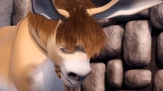 THE LION OF JUDAH - Official Trailer
