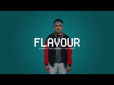 [FREE] Chance The Rapper | Bryson Tiller type beat 2018 | flavour