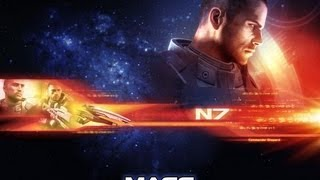 Let's Play Mass Effect odc 1 PL