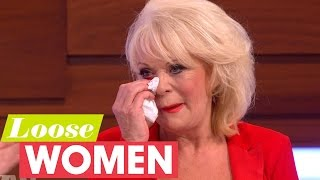 Sherrie Hewson Emotionally Announces She's Leaving The Show | Loose Women