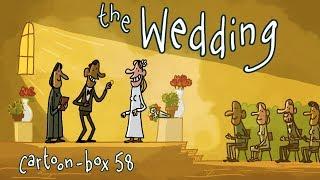 Düğün | Karikatür-Box 58