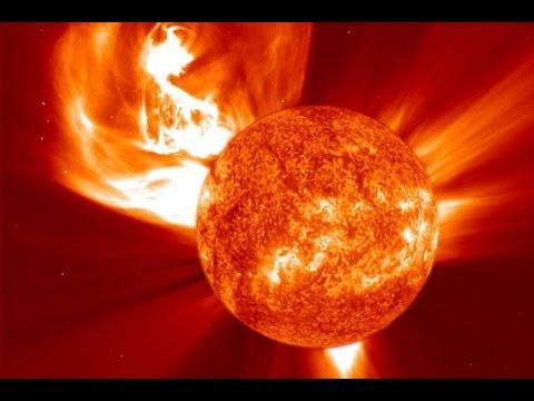 Notre étoile le Soleil - Documentaire scientifique