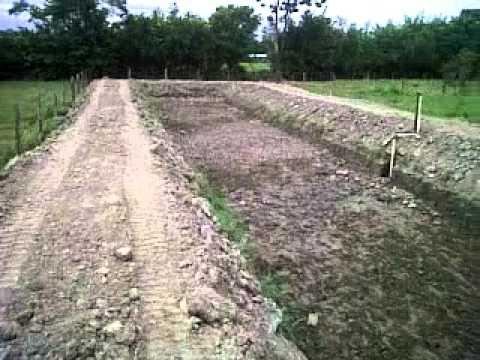 Pozas para cachamas doovi for Fabricacion de estanques