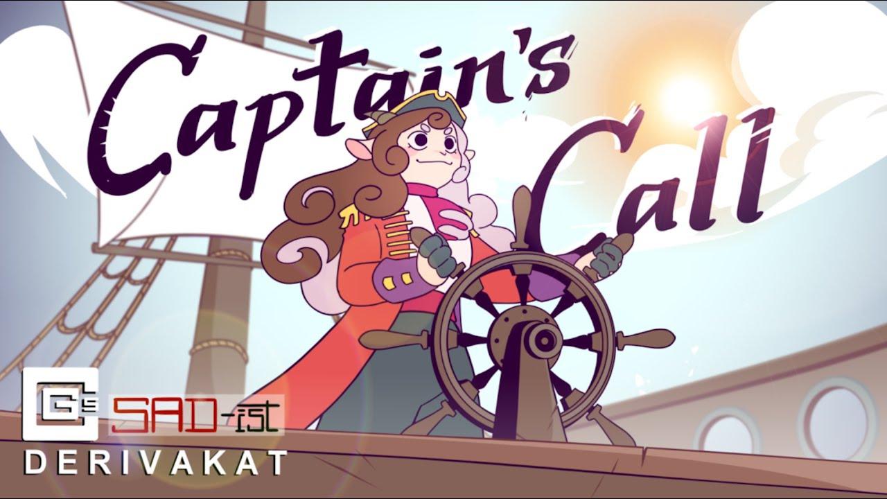 Download Captain's Call - Derivakat & CG5 & SAD-ist [CaptainPuffy Sea Shanty]