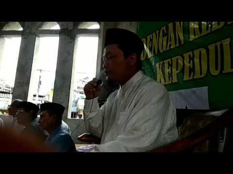 Buka Bersama mushola al muttaqin Sungai Bambu Tanjung Priok