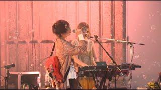 indigo la End「見せかけのラブソング」(LIVE『abuku』at 日比谷野外大音楽堂)