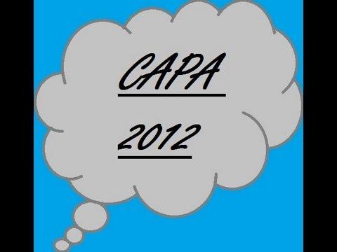 CAPA 1st Night
